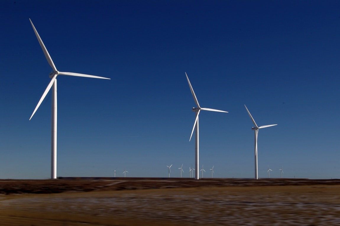 Lower Cost of Wind Power