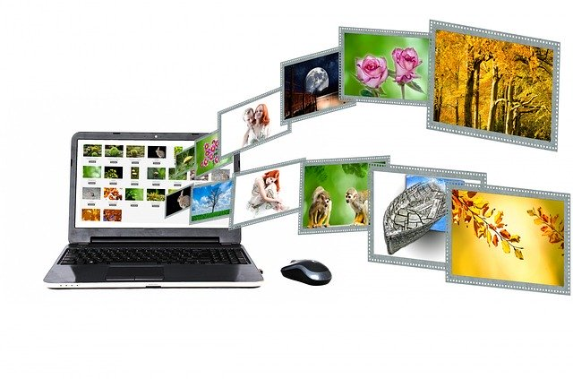 Making Your Website Engaging Using Stock Photos