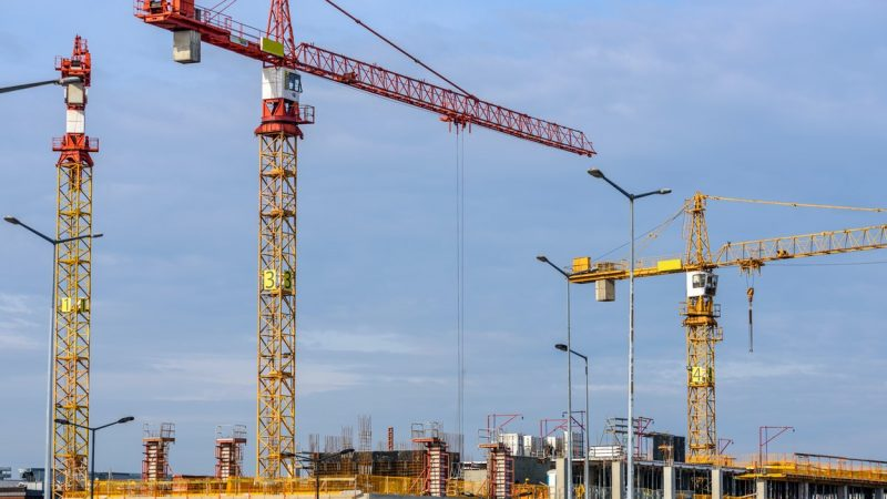 Fundamentals Of Construction Projects – Important Notes