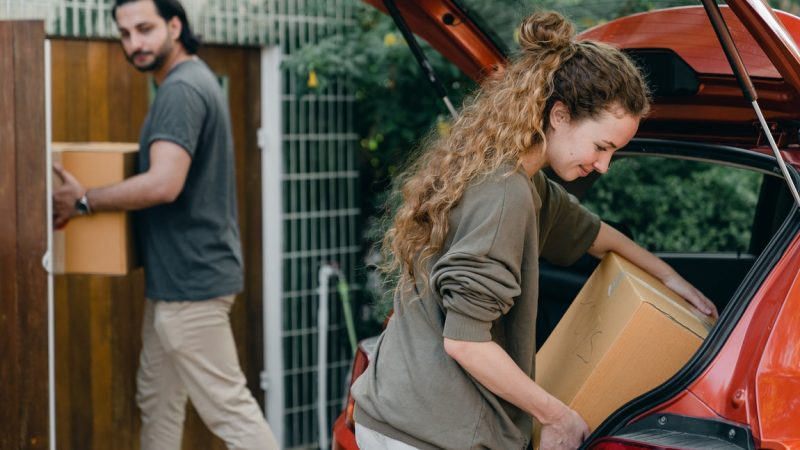 A Must-Read Guide On Selecting A Moving Company To Work With