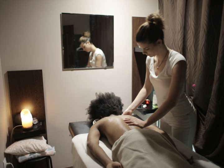 The True Value In Choosing The Best Body Massage Type For You