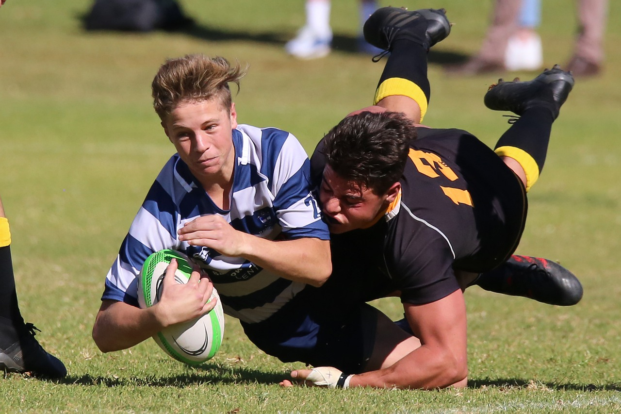 Training For Rugby – Exercises You Can Perform To Level Up Your Game