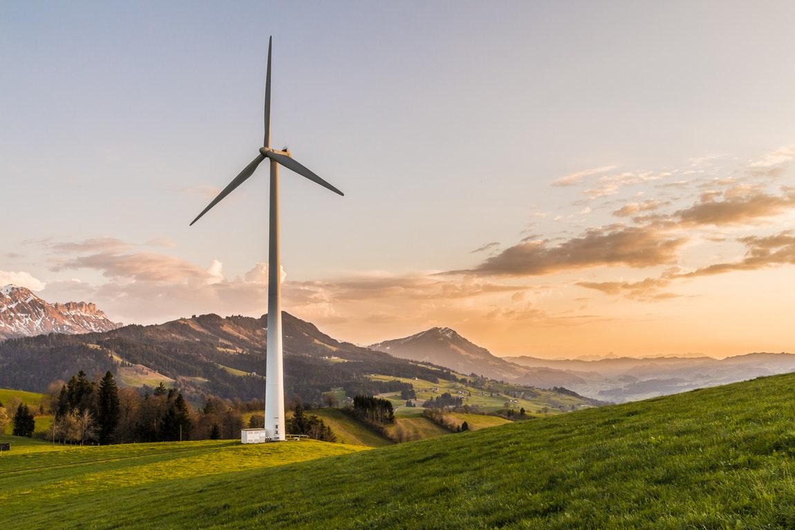 Wind Energy Developing Rural America