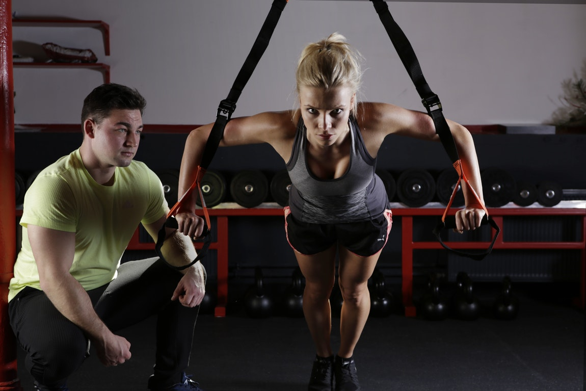 Enhance Your Fitness Level – Warming Up Before Exercising