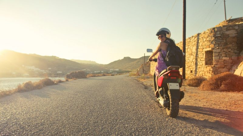 The Importance Of Having The Best Motorcycle Gear