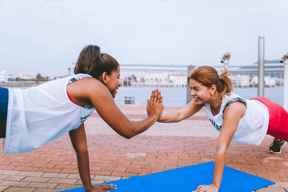 Fitness Consultants And How They Can Help Enhance Your Health