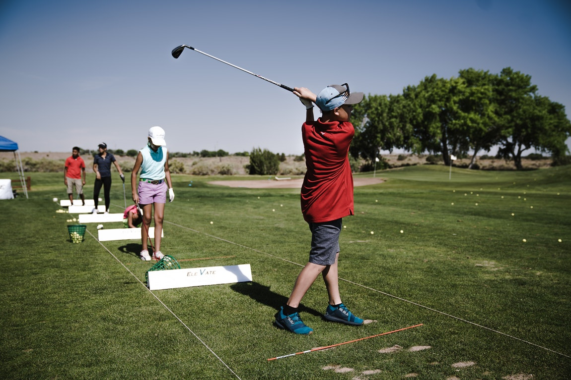Mastering Your Golf Swing – Essential Information