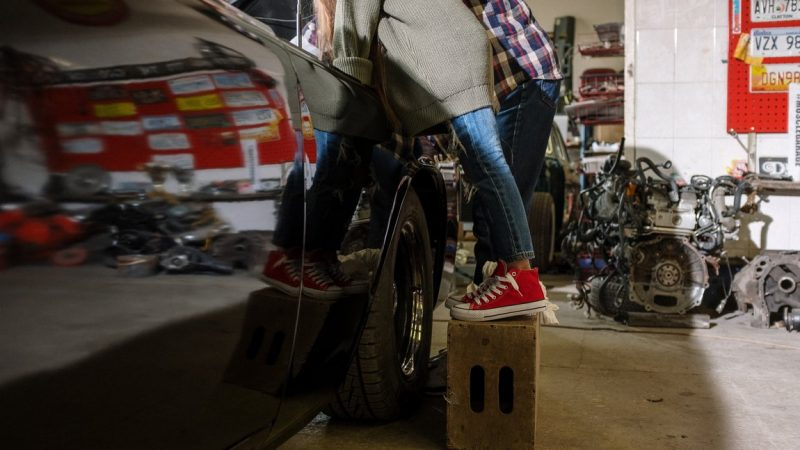 More Affordable And Quality Garage Flooring – Knowing Your Options Well