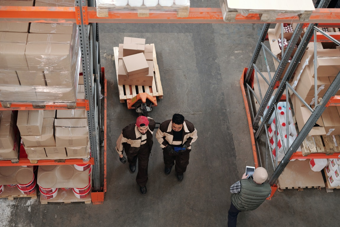 Finding The Best Commercial Storage Space For Your Business Needs