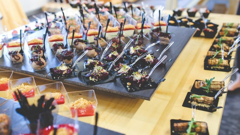 Guidelines to Keep in Mind When Looking for a Reliable Catering Service