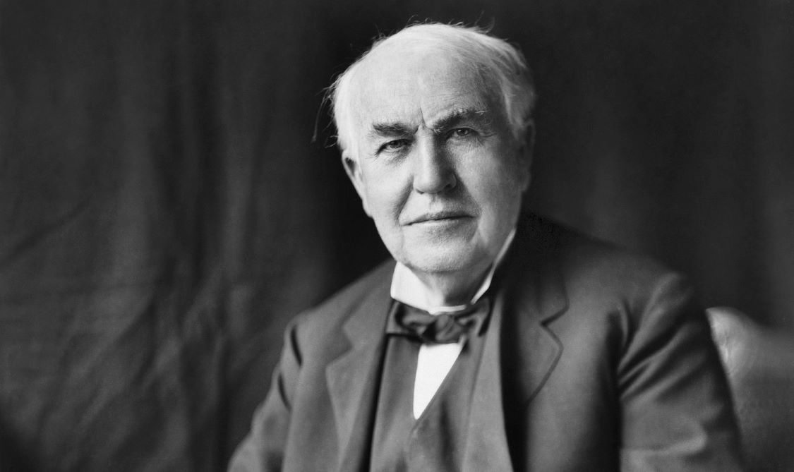 Thomas Edison – One of America's Most Famous and Successful Inventors
