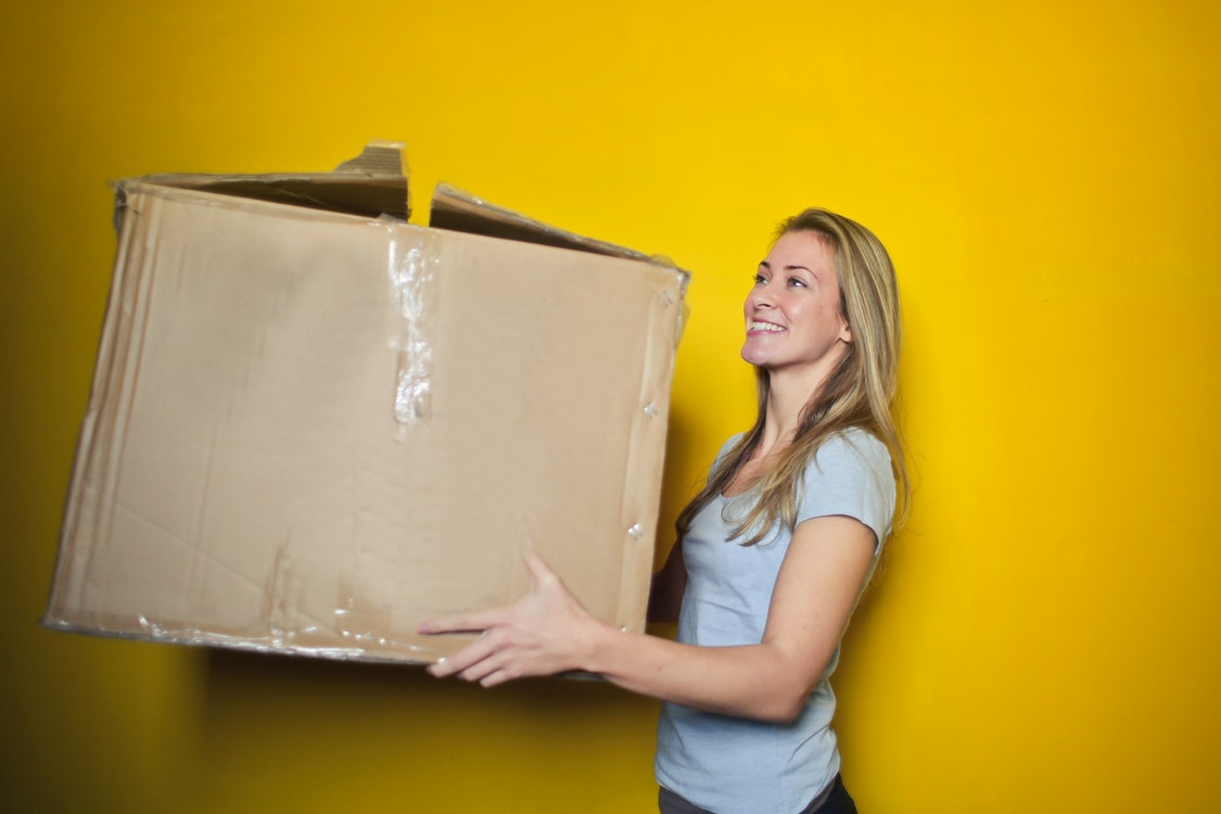 Hiring a Moving Specialist – Useful Tips to Make the Experience as Smooth as Possible